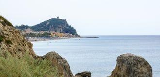 Riviera Ligure Royalty Free Stock Images