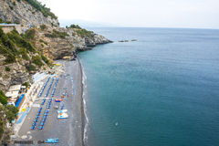 Riviera Ligure Foto de Stock Royalty Free