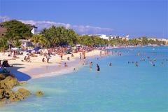 Free Riviera Maya , Mexico Stock Image - 109136161