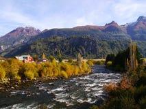 rivieren Royalty-vrije Stock Afbeelding