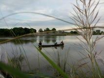 rivieroever royalty-vrije stock foto's