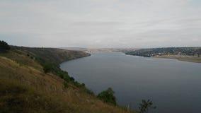 rivieroever Stock Foto