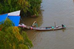rivieroever Stock Fotografie