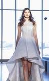 RIVINI SPRING 2017 Bridal Show Stock Photos