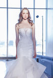 RIVINI SPRING 2017 Bridal Show Royalty Free Stock Images