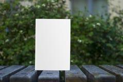 Rivista del modello e catalogo, copertura per la vostra progettazione Fotografia Stock Libera da Diritti