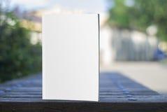 Rivista del modello e catalogo, copertura per la vostra progettazione Fotografie Stock