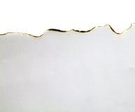 rivna paper stycken Royaltyfri Bild