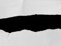 rivna paper stycken Arkivbilder