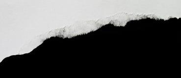 rivna paper stycken Arkivfoton