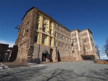 Rivoli Castle in Rivoli Stock Photography
