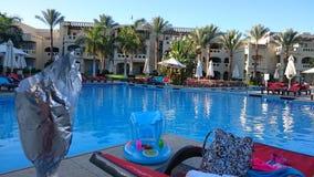 Rixos Sharm El Sheikh Arkivfoto