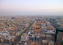 Riyadh Fotografie Stock