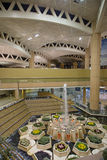 Riyadh airport Royalty Free Stock Images