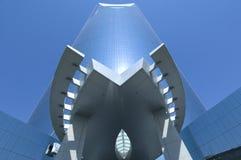 RIYADH - 21 octobre : Al Mamlaka Tower et environs sur Octobe Photo libre de droits