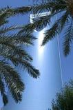 RIYADH - 21 octobre : Al Mamlaka Tower et environs sur Octobe Images libres de droits