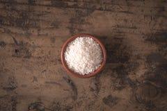 Riz Basmati de thaibonnet Photographie stock