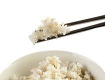 riz brun photos stock