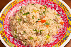 Riz chinois Photo stock