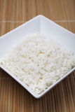 riz de cuvette photo stock