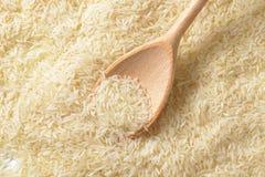 riz de jasmin Photographie stock