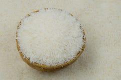 riz de jasmin Photo libre de droits