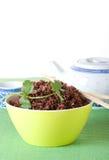 riz foncé Images stock