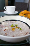 Riz Soft-boiled Photos stock