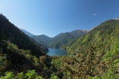 Riza sjö Arkivbilder