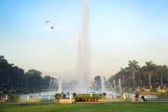 Rizal公园 库存图片