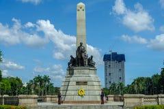 Rizal Park ,Manila. Rizal Park at Manila , Philippines stock photos