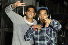 Rizzle Kicks Stock Image