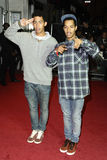 Rizzle Kicks Stock Photography