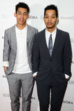 Rizzle Kicks Royalty Free Stock Image