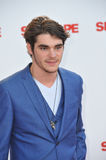 RJ Mitte Stock Photography