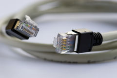 Rj45 Stock Images