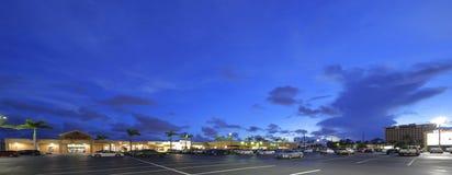 RK Center Hallandale Beach FL Stock Photography