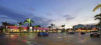 RK Center Sunny Isles Beach Stock Images