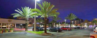 RK Center Sunny Isles Beach Royalty Free Stock Photo