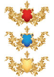 ręka płaszcz Obrazy Royalty Free