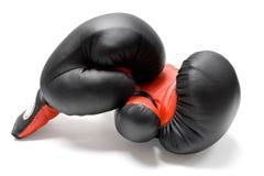 rękawice bokserskie Zdjęcie Royalty Free
