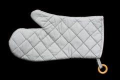 rękawiczkowy piekarnik Obrazy Royalty Free