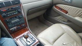 Rl de Acura 99 foto de stock royalty free