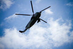 RMAF Sikorsky Immagine Stock