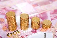 RMB Royalty-vrije Stock Fotografie
