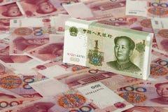 RMB Imagem de Stock