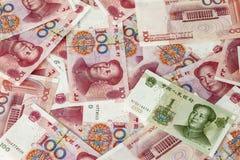 RMB Стоковое Изображение