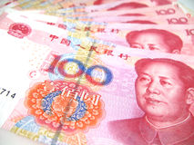 RMB S Royalty Free Stock Images