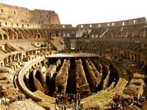 Römisches Kolosseum Lizenzfreies Stockfoto