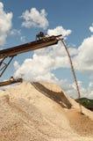 RMM03_industry_quarry_17 Στοκ φωτογραφία με δικαίωμα ελεύθερης χρήσης